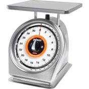 Rubbermaid FG832SRWQ Pelouze Dishwasher Safe Mechanical Portion Control Scale 2lb x 0.125 oz