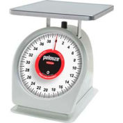 Rubbermaid FG840W Pelouze Washable Mechanical Portion Control Scale 40lb x 2 oz