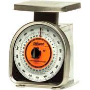 Rubbermaid FGA12R Pelouze Mechanical Portion Control Scale Dual Read 2lb x 0.25 oz