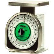 Rubbermaid FGA22R Pelouze Mechanical Portion Control Scale Dual Read & Metric 5lb x 0.5 oz
