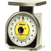 Rubbermaid FGY16R Pelouze Mechanical Portion Control Scale Rotating Dial 1lb x 0.125 oz