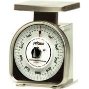 Rubbermaid FGYG1000R Pelouze Mechanical Portion Control Scale Metric Rotating Dial 1000g x 5g