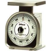 Rubbermaid FGYG500R Pelouze Mechanical Portion Control Scale Metric Rotating Dial 500 x 2 Grams