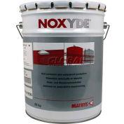 Rust-Oleum Noxyde <5 VOC Elastomeric Acrylic, Blue Gray 4.25 Gallon Can - 201631
