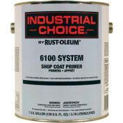 Rust-Oleum 6100 System <340 Voc Shop Coat Primer Red 206329 - Pkg Qty 2