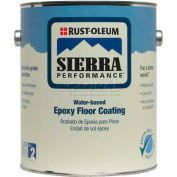 Rust-Oleum S40 System 0 VOC Water-Based Epoxy Maintenance Coating Gloss Classic Gray Kit 251212