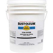 Rust-Oleum 5100 System <100 VOC Acrylic Dry Fall Coating 251280