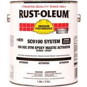 Rust-Oleum SC9100 System 100 VOC DTM Epoxy Mastic Activator 258456 - 5 Gallon