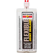 Rust-Oleum Concrete Saver Flexible Joint Sealant 266733 - Pkg Qty 6