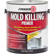 Zinsser® Mold Killing Primer, Gallon Can - 276049 - Pkg Qty 2