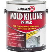 Zinsser® Mold Killing Primer, Gallon Can - 276049 - Pkg Qty 2