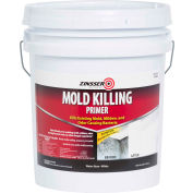 Zinsser® Mold Killing Primer, 5 Gallon Pail - 276088