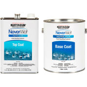Rust-Oleum® NeverWet™ Liquid Repelling Industrial Gallons - Gallon Base/Top Coat - 277248 - Pkg Qty 2