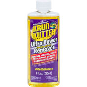 Krud Kutter Ultra Power Specialty Adhesive Remover, 8 oz. Bottle - 302805