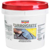 Rust-Oleum TurboKrete Concrete Patch Kit, 3-1/2 Gal.