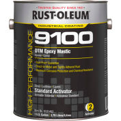 Rust-Oleum Activator For 9100 System Standard Activator (<340 G/L) Gallon Can - 9101402 - Pkg Qty 2