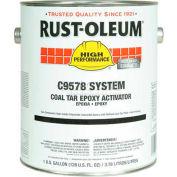 Rust-Oleum C9578 System <250 Voc Coal Tar Coal Tar Activator Coal Tar Activator C9502402 - Pkg Qty 2
