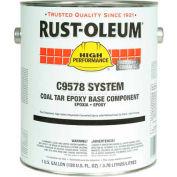 Rust-Oleum C9578 System <250 VOC Coal Tar Coal Tar Epoxy Coal Tar Epoxy C9578380