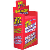 Krud Kutter Mc-2 Interior/Exterior Paint Mildewcide, 10 Gram Packs 12/Display 4/Case - MC21048 - Pkg Qty 48