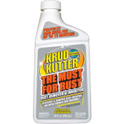 Krud Kutter The Must For Rust, 32 oz. Bottle 6/Case - MF326 - Pkg Qty 6
