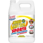 Krud Kutter Sports Cleaner/Stain Remover Plus Deodorizer, Gallon Bottle 4/Case - SC014 - Pkg Qty 4