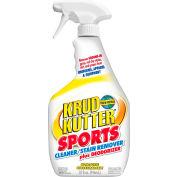 Krud Kutter Sports Cleaner/Stain Remover Plus Deodorizer, 32 oz. Trigger Bottle 6/Case - SC326 - Pkg Qty 6