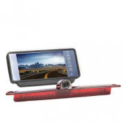 Rear View Safety Third Brake Light Camera System - Sprinter Van RVS-916619P-NM
