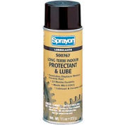 Sprayon LU767 Indoor Metal Protectant, 10 oz. Aerosol Can - s00767000 - Pkg Qty 12