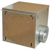 100 CFM Ceiling and Inline Cabinet Ventilator