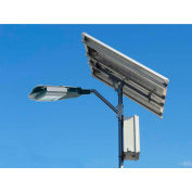 Sun-In-One™ 2812SP Solar Street Lighting