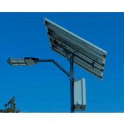Sun-In-One™ 5611224SP Solar Street Lighting Kit
