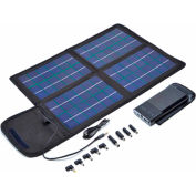 Sun-In-One™ SIO120 Solar Charger, Foldable, 20 Watt