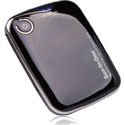 Sun-In-One™ SIOPP5200 Rechargeable Battery, Portable, 5200 mAh
