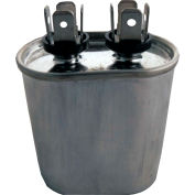 Supco® CR4X370, 4MFD, 370V, Run Capacitor, Oval