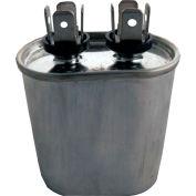 Supco® CR5X440, 5MFD, 440V, Run Capacitor, Oval