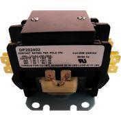 DP202402 Contactor 20 Amps 240V 2 Pole