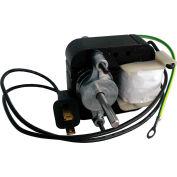 """SM555 Vent Hood Motor 3/8"""" Stack 3000 RPM 2-3/8"""" Shaft"""