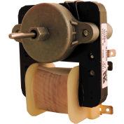 """SM9703 Refrigerator Evaporator Fan Motor Replaces Whirlpool W010189703 60 HZ 120V 3/4"""" Shaft"""
