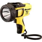 Streamlight® 44910 Waypoint® 1000 Lumen Rechargeable LED Pistol Grip Spotlight