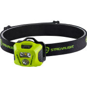 Streamlight® 61424 Enduro Pro Haz-Lo 235 Lumen Low Profile Safety Rated Multi-Function Headlamp