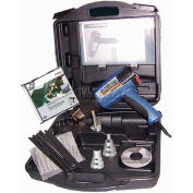 Steinel HL 2310 LCD Professional Heat Gun w/ Auto Body Welding Kit