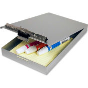 "Saunders Clipboard/Citation Holder 6""x9"" Aluminum"