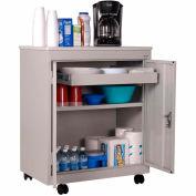 Sandusky CFDP301833-05D - Refreshment Center Machine Stand