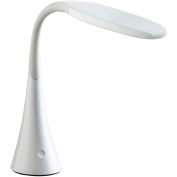 Safco® Vivo™ LED Lighting, White