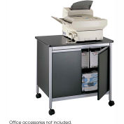 Safco® Products 1872BL Deluxe Machine Stand