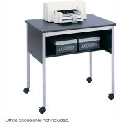 Safco® Products 1874BL Multi-Purpose Stand