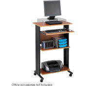 Muv™ Stand-up Workstation - Cherry