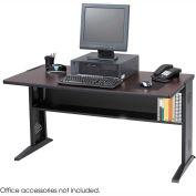 """48""""W Reversible Top Computer Desk"""