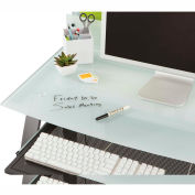 Safco® Products 1940BL Xpressions™ Keyboard Tray
