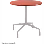 "RSVP™ 30"" Round Table Top Only Cherry (Base Sold Separately)"